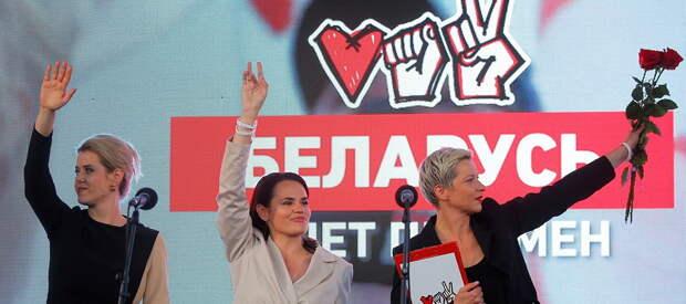 Белоруссия. Тревожный ситком без хэппи-энда