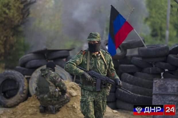 Армия ДНР открыла огонь по позициям ВСУ, с которых обстреливали Республику