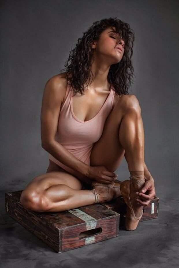 Расизм по-большому, или Почему балерина из США оскорбилась нашей «Баядеркой»