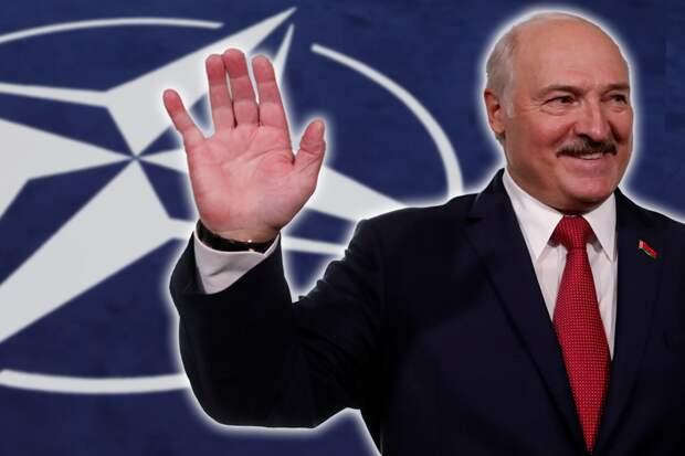 В НАТО проговорились – Лукашенко будут «сливать»