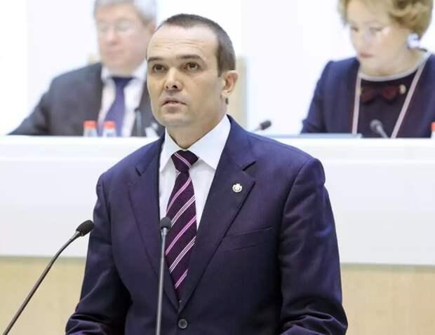 Верховный суд не принял часть претензий уволенного экс-губернатора Чувашии