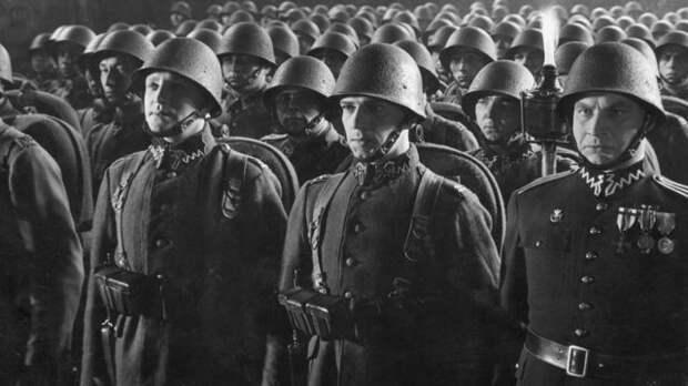 Как армия Польши хотела разгромить Гитлера в 1939 году
