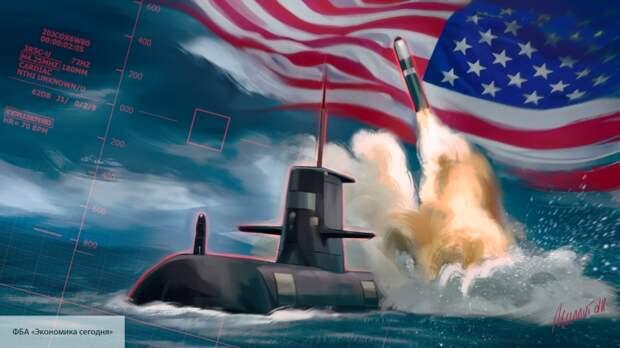 В Китае четырьмя словами описали последствия ядерного удара США по России