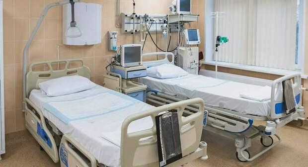 За сутки в России выявили 8 338 заболевших коронавирусом людей