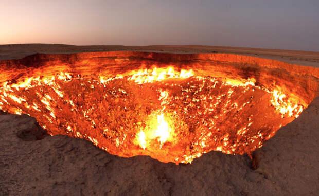 12 чудес геологии, поражающих воображение