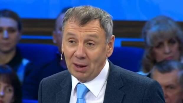 Марков: соглашением по Карабаху РФ наказала США и Францию за плохую работу