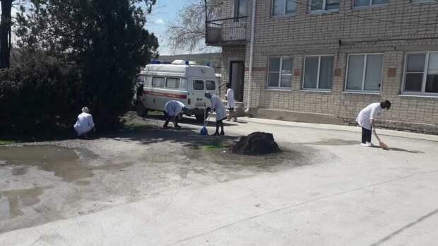 Врача Хабезской ЦРБ вКарачаево-Черкесии будут судить загибель нерожденного ребенка