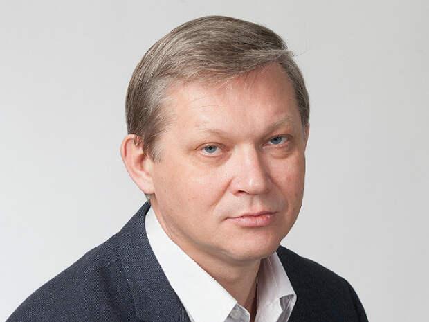 Бывшего депутата Госдумы Рыжкова задержали в Москве