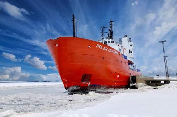 США пообещали устроить России в Арктике «худший из кошмаров», но забыли о смертельной уязвимости
