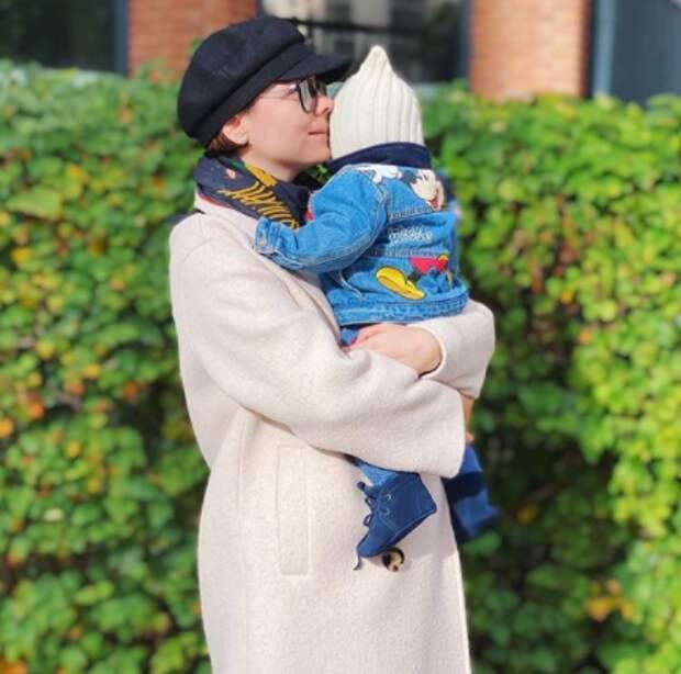 СМИ: Брухунову подозревают во второй беременности