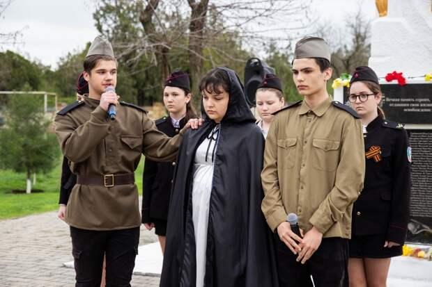 День Победы в Крыму. Онлайн-гид по городам полуострова и наиболее ярким событиям 9 мая 2021 года