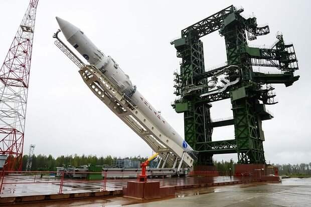 Рогозин поздравил Китай с посадкой зонда на Марс