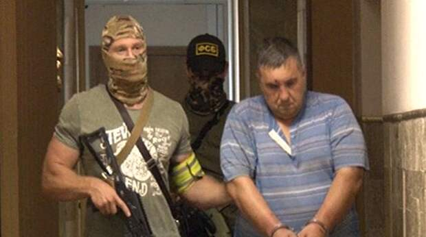 Россия в прицеле украинской разведки и ССО