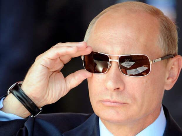 """""""Либерасты"""" с ума сойдут - Путин допустил возможность своего переизбрания..."""