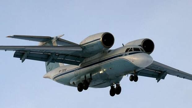 В ЮВО создадут спецподразделения авиации для ночных операций в горных условиях