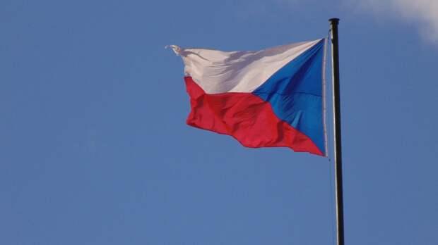 Чехия связала взрывы во Врбетице с атакой на частного торговца оружием