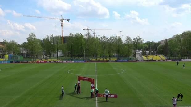 15.05.2021. Торпедо Москва - Шинник/FC Torpedo Moscow - FC Shinnik