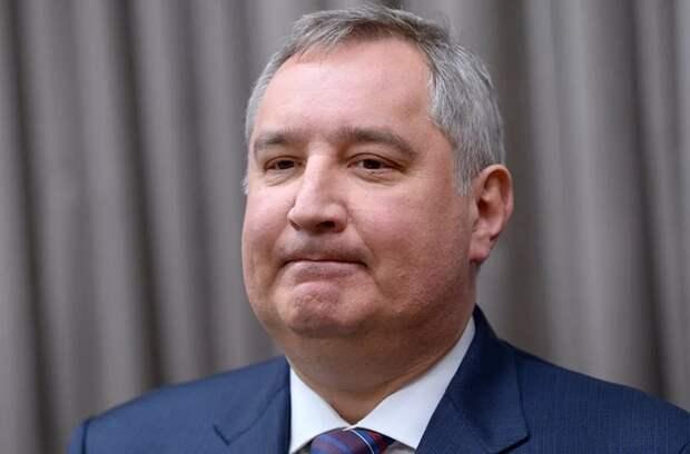 Дмитрий Рогозин не поедет в США, НАСА отменило свое приглашение