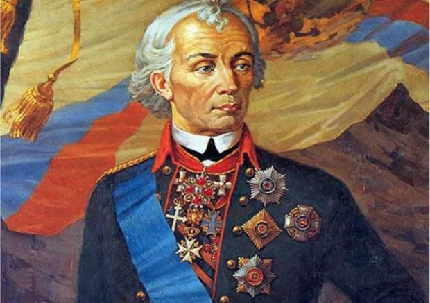 Афоризмы авторства Суворова звучали даже на его похоронах./Фото: shkolazhizni.ru