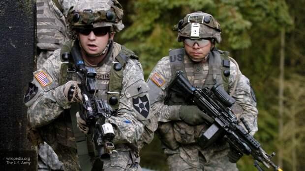 NI рассказал, как США хотят победить в следующей войне