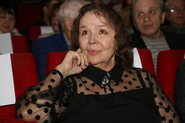Актриса Тамара Семина осудила поведение членов семьи погибшего курьера Захарова