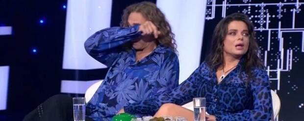 Наташа Королева рассказала о наличии внебрачной дочери от друга-гея