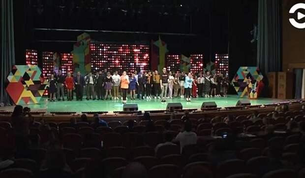 В Пензу после большого перерыва вернулся фестиваль КВН лиги «Сура»