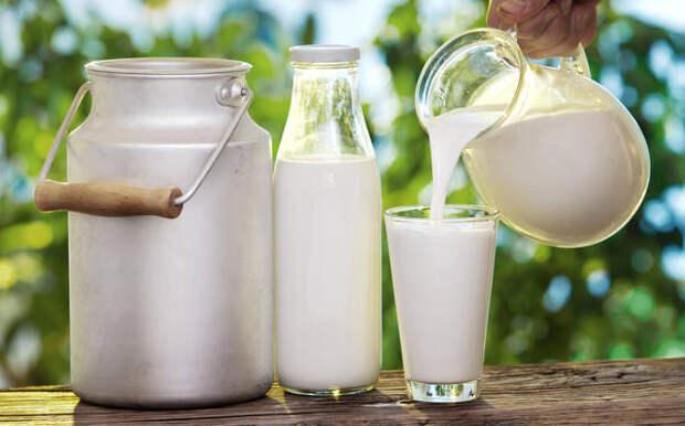 Какое молоко самое полезное? Эксперты Росконтроля рекомендуют!
