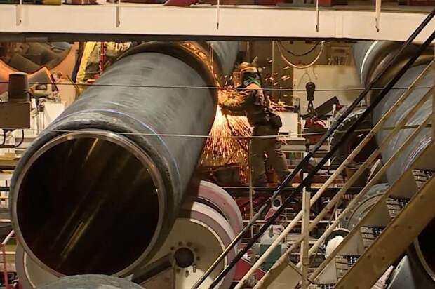 Газпрому придется продать Северный поток-2?