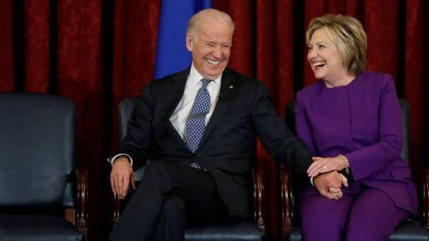 Раскрыта коррупционная миллиардная сделка Сороса, Клинтон и Байдена