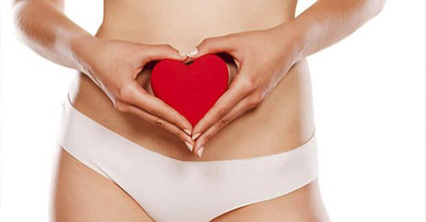 4 домашних средства для женского интимного здоровья и поддержания баланса