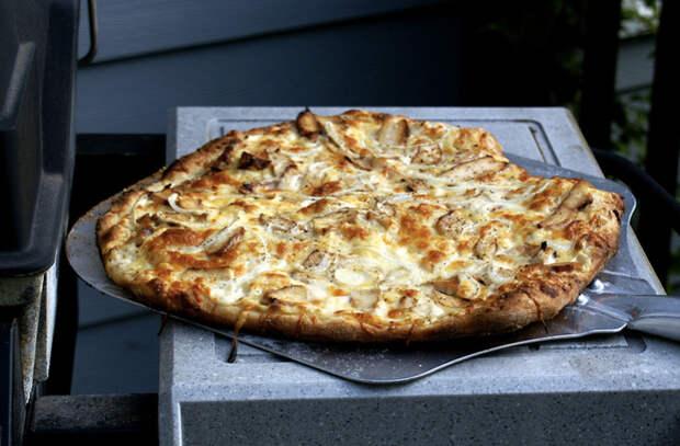 Пицца на кухне: 8 частых ошибок новичков
