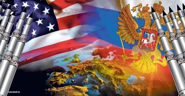 Эксперты Sohu совершили критический просчет, заговорив о сбросе американцами ядерной бомбы на РФ