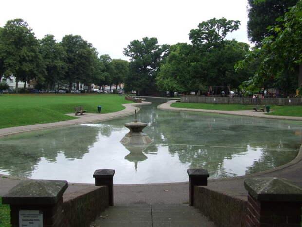 Лэчворт - первый город-сад. /Фото: geograph.org.uk