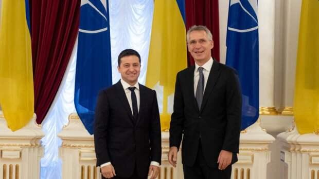 """""""Удачи"""": Французы раскритиковали желание Украины войти в НАТО"""