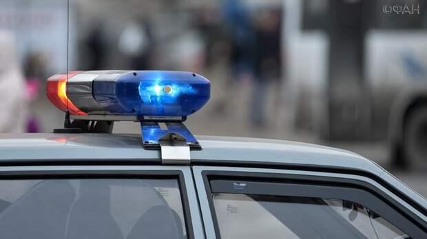 «Взяли после жалобы в соцсетях»: полиция задержала автохама во Владивостоке