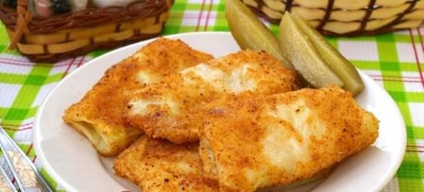 Шницель из капусты - самый вкусный рецепт