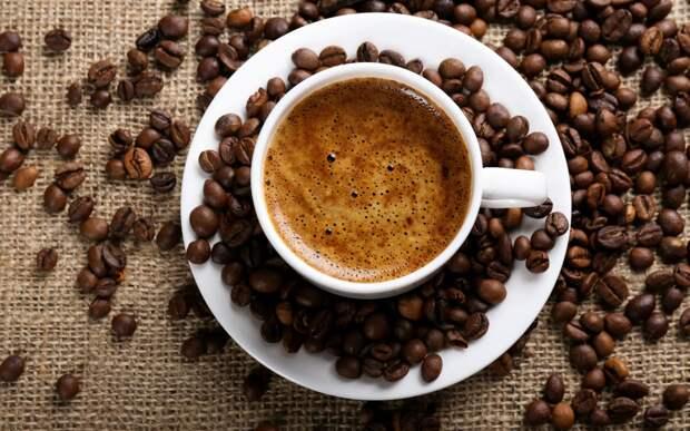 Целительный утренний пинок: 5 растений, которые помогут взбодриться утром