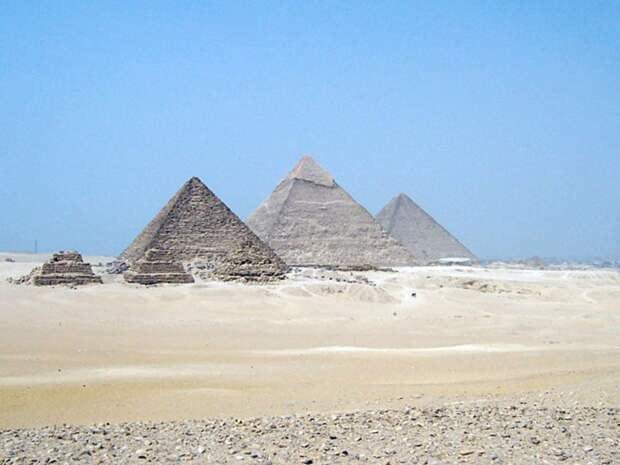 «Интерфакс»: Российские авиакомпании ожидают возобновления авиасообщения с Египтом уже в начале июля