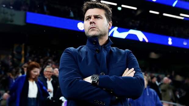 «Реал» хочет назначить на пост главного тренера Почеттино