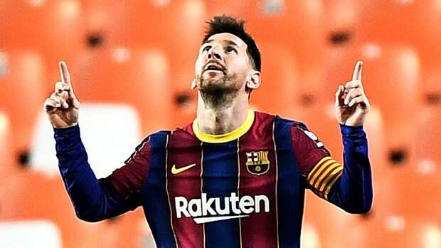 Месси — лучший игрок сезона в Ла Лиге по версии WhoScored. Роналду — лучший в Италии