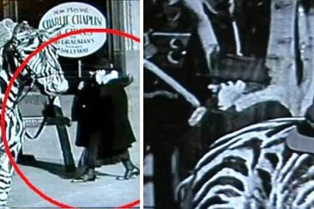 Странная женщина-путешественник во времени из фильма Чарли Чаплина: Выводы 10 лет спустя