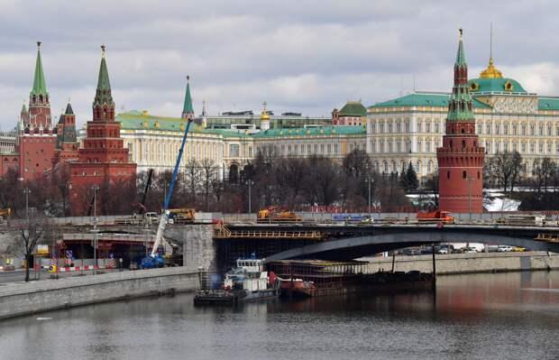 Российская дихотомия «роста – стабильности»