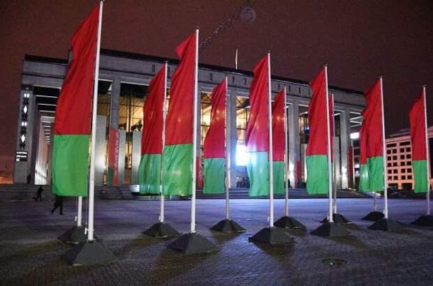 Депутаты Белоруссии предложат внести законопроект о едином дне голосования
