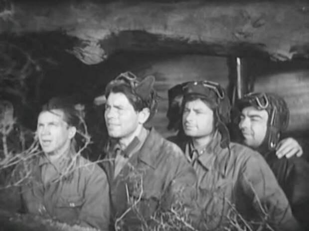 Морской Волк советского кино Андрей Сова.