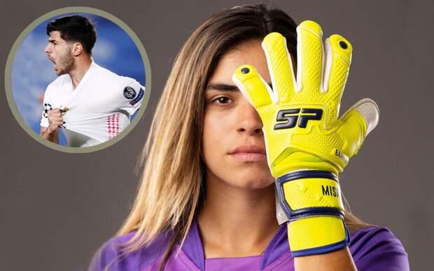 Асенсио запустил флешмоб после того, как футболистка «Реала» стала жертвой сексизма