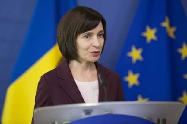 Майю Санду опять понесло вЕвропу: президент Молдавии выступит вПАСЕ
