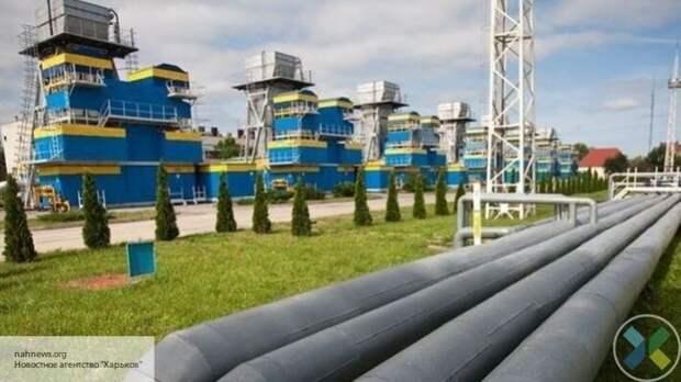 Дорого и невыгодно: США и Украина заключили подозрительный контракт по газу на 20 лет