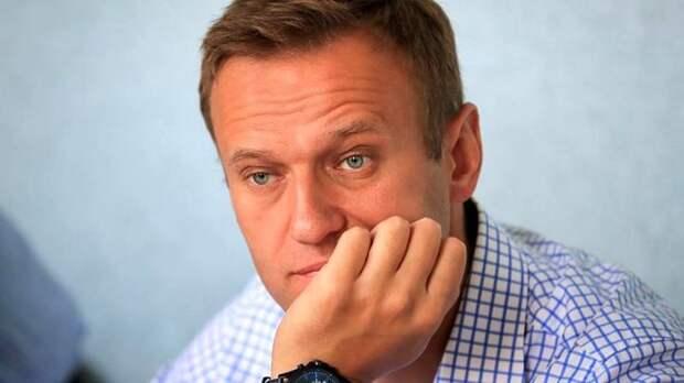 Коммунистам не по пути с Навальным