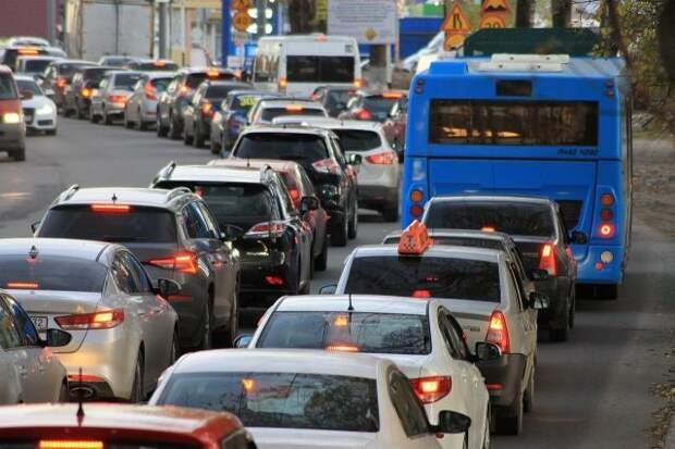 В МВД выступили против снижения разрешенной скорости в городах до 30 км/ч